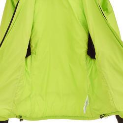 Gewatteerde damesjas voor trekking Toplight - 42531