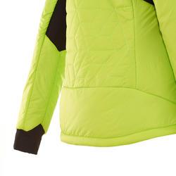 Gewatteerde damesjas voor trekking Toplight - 42534