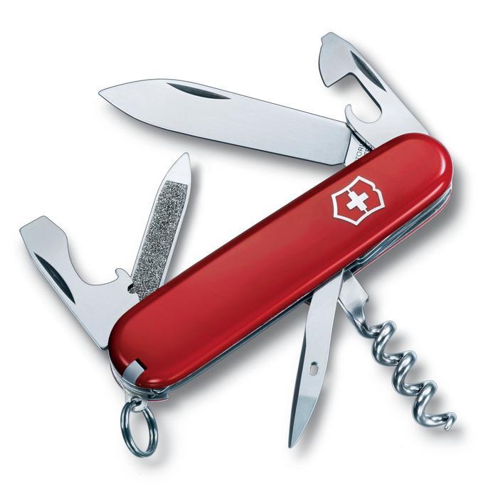 Couteau suisse randonnée 13 fonctions - 425510