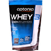Whey 3 Protein 500 g - čokolada