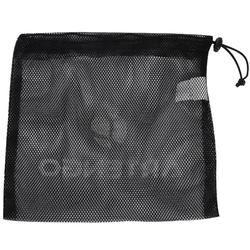 網球10球袋 - 黑色