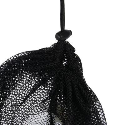 Malla para 60 bolas de tenis negra