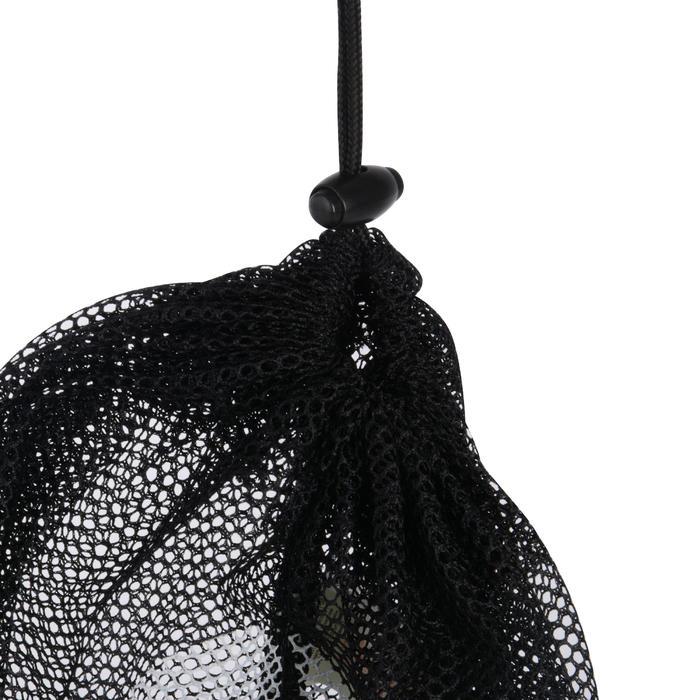 Túi đựng 60 bóng tennis - Đen