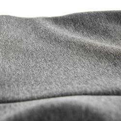 Warme stretch damessweater voor trekking Forclaz 900 gemêleerd - 42579