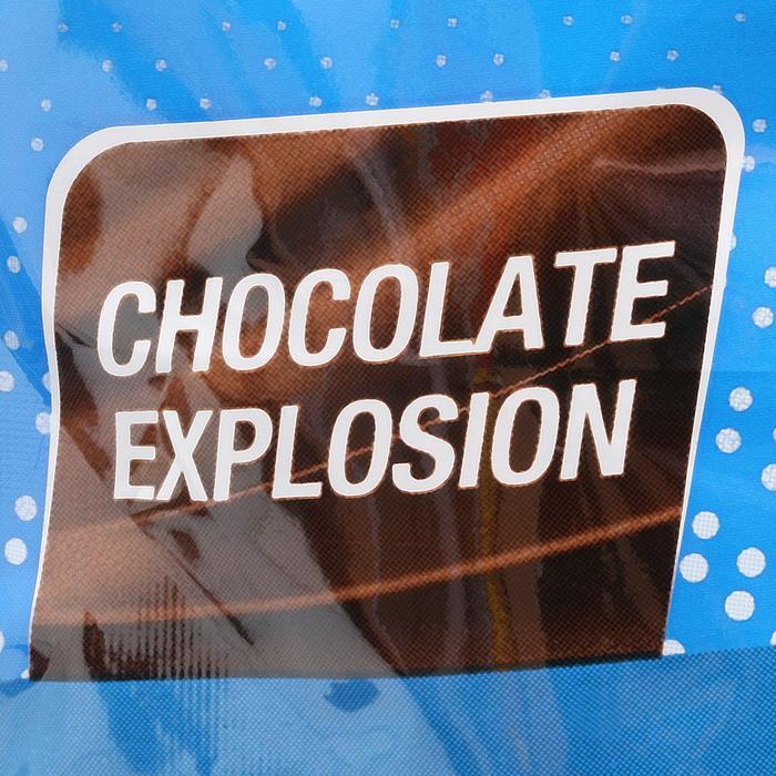 PROTEÍNA WHEY 3 chocolate 500g