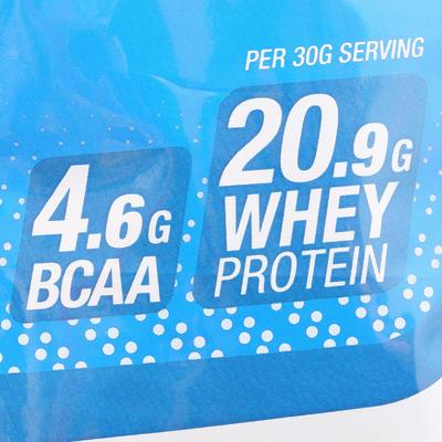 PROTEINE WHEY 3 chocolat 500g