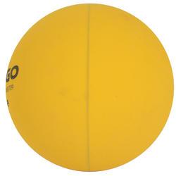 Frontenis bal Artengo geel - 425973