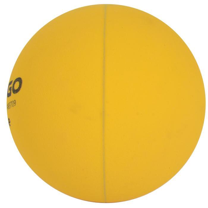 FTB 830 frontenis x2 geel