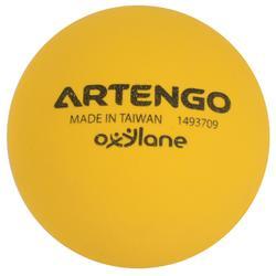 Frontennisball FTB 830 ×2 gelb
