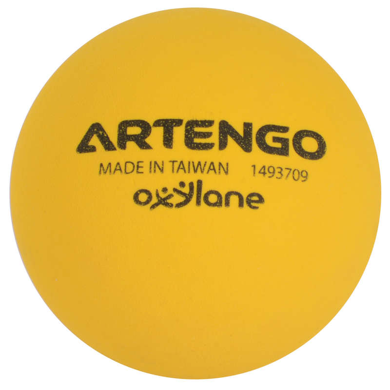 FRONTENIS Other Racket Sports - Frontenis FTB 830 x 2 - Yellow URBALL - Other Racket Sports