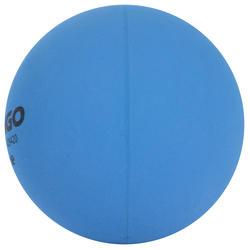 Pelota de FRONTENIS ARTENGO 830 FRONTBALL X 2 Azul