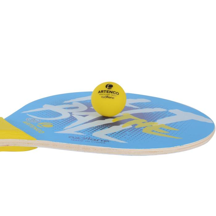 Beachball set Woody - 425985