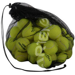 Net 60 tennisballen