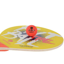 Beachball set Woody - 426004