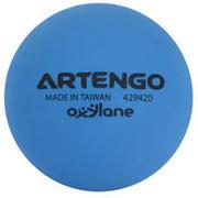 Velika modra žoga za frescobol