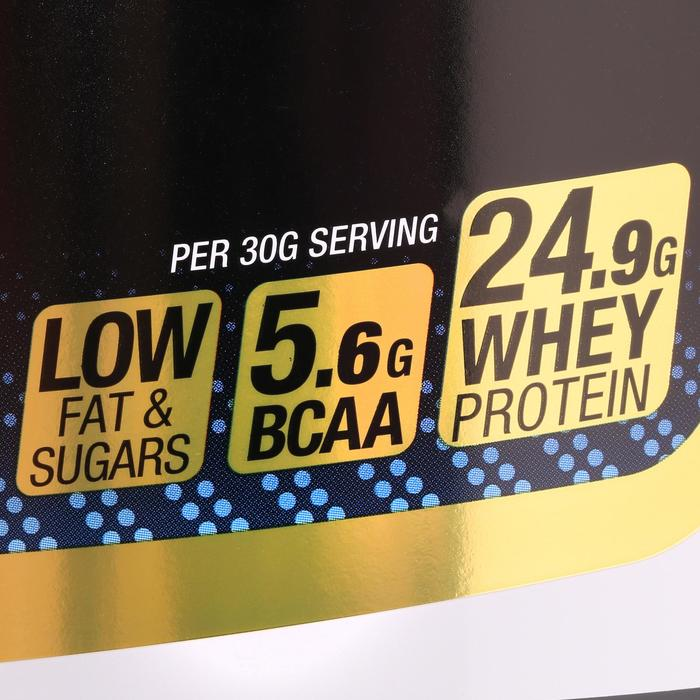Eiwitten Whey 9 vanille 1,8 kg