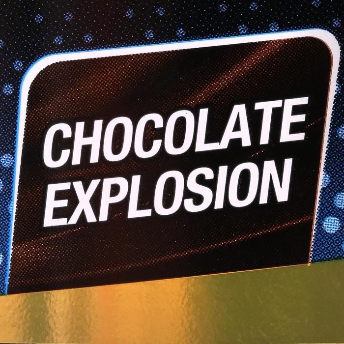 Eiwitten Whey 9 chocolade 900g