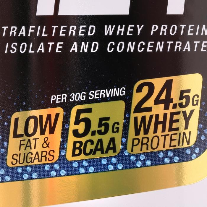 PROTEÍNA WHEY 9 chocolate 900g