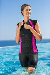 Aquabike top voor dames - 426781