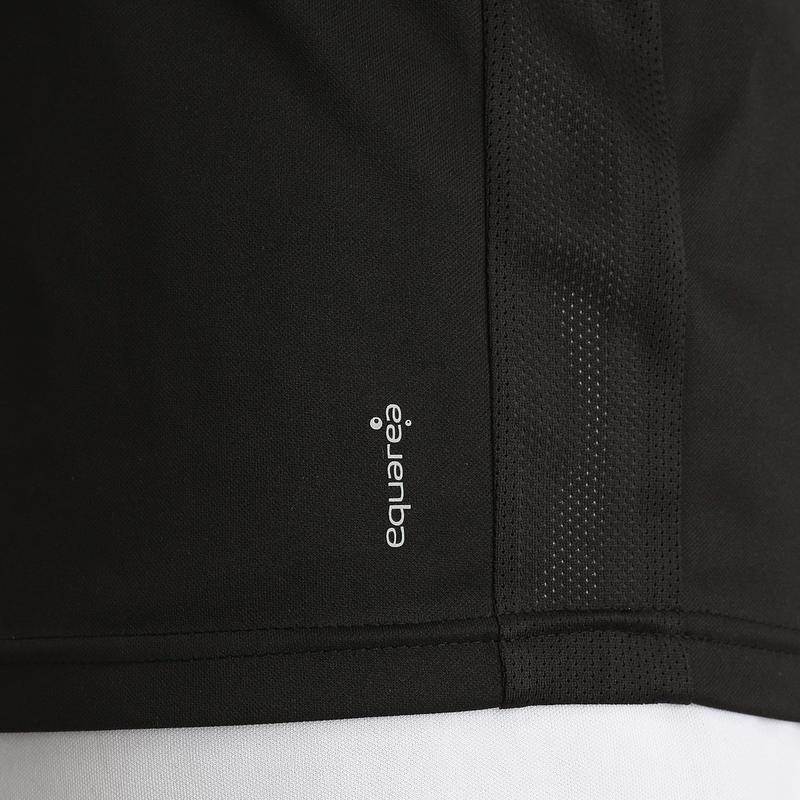 Men's Football Jersey F100 - Black