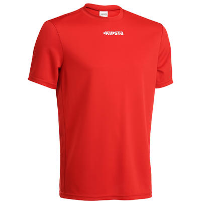 F100 Adult Football Shirt Red