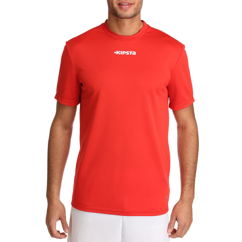 F100 Adult Football Jersey - Red