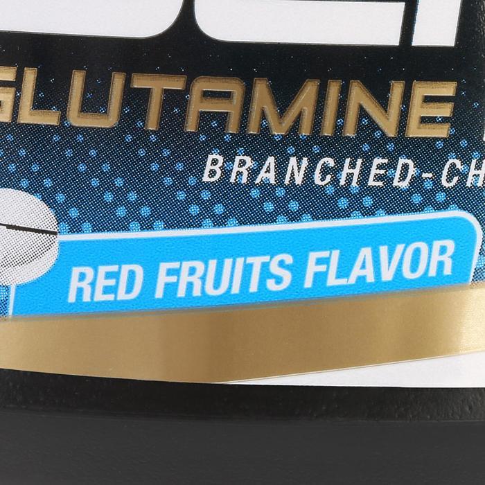 Kauwtabletten BCAA 2.1.1 + glutamine rode vruchten x90