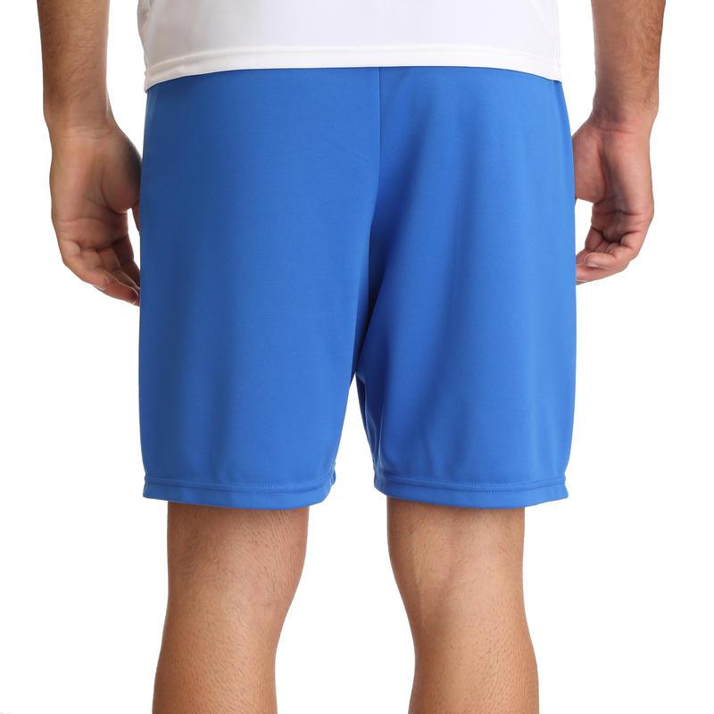 Men's Football Shorts F100- Blue