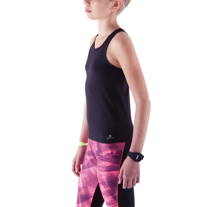 Débardeur Gym Energy fille - 427083