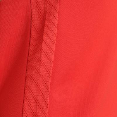 F100 Adult Football Shirt Red