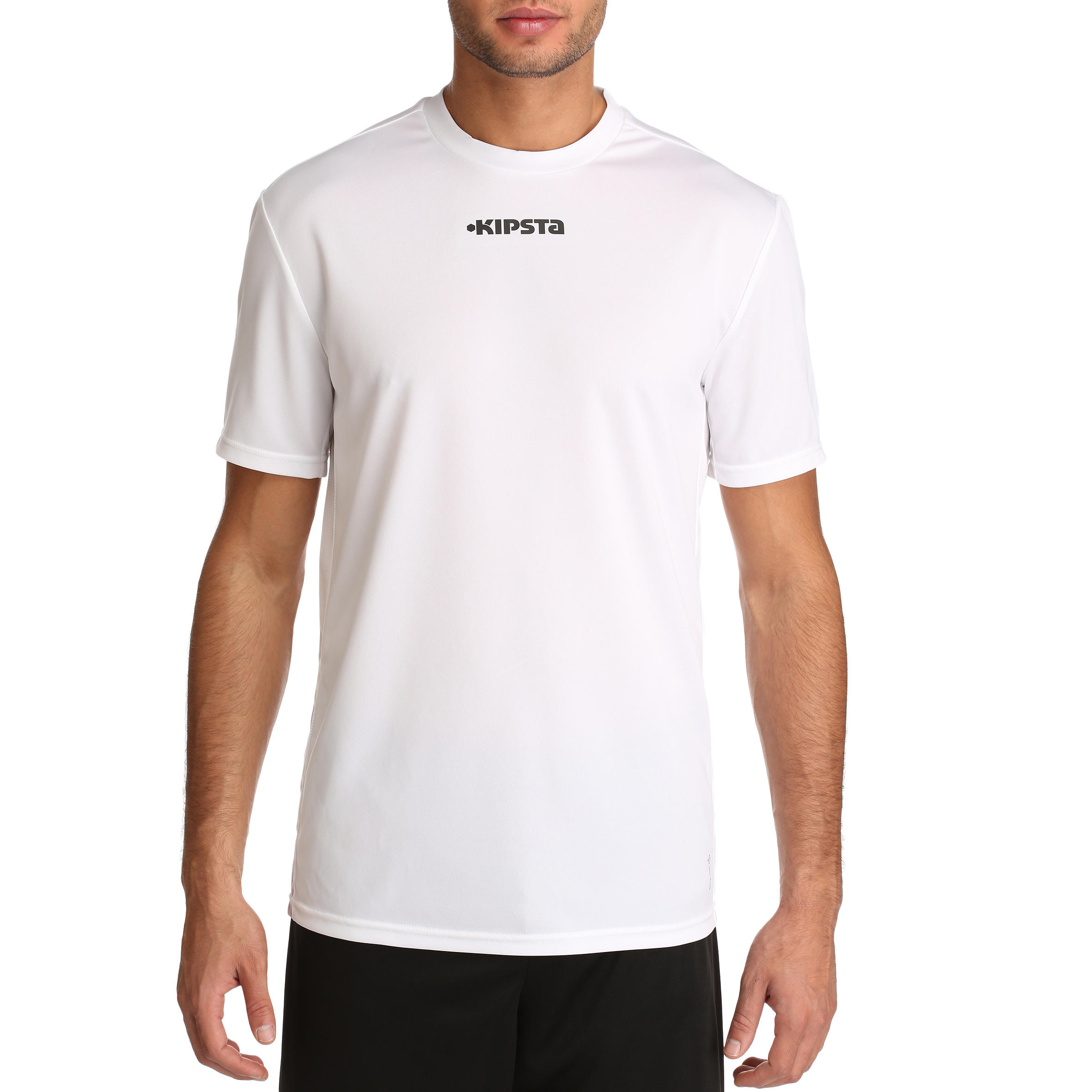 Men's Football Jersey F100 - White