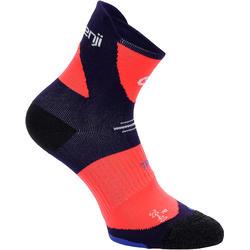 Sokken Kiprun Strap koraal - 427611