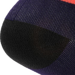 Sokken Kiprun Strap koraal - 427614