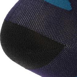 Sokken Kiprun Strap koraal - 427621