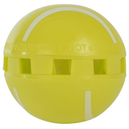 Дезодорант для спортивного взуття у формі м'яча - Жовтий