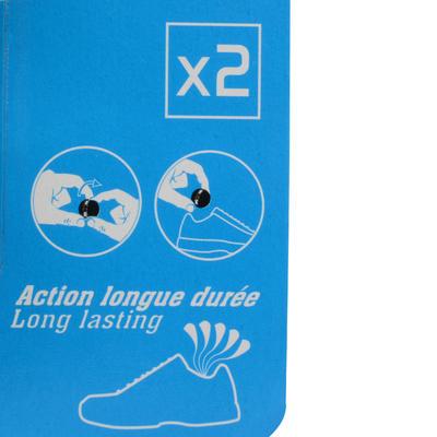 מונע ריח וזיעה כדור לנעלי ספורט.