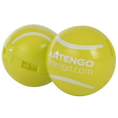 Ball-Shaped Sports Shoe Deodorant.