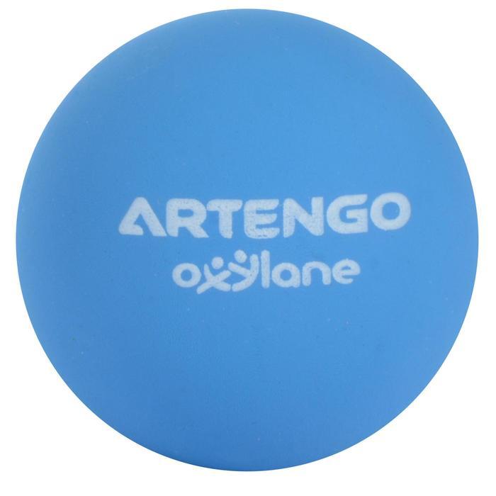 Squashbal Artengo SB 190 x 2 blauwe stip