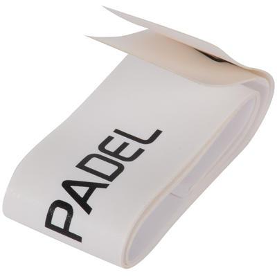 BANDE DE PROTECTION DE PADEL PROTECT TAPE NOIR