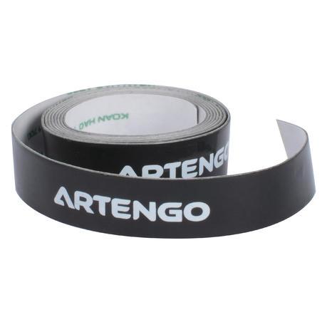 "Savienojumu lente ""Artengo"", tumši pelēka"