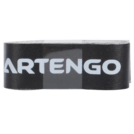 Tennis Racket Protection Tape 3-Pack - Black