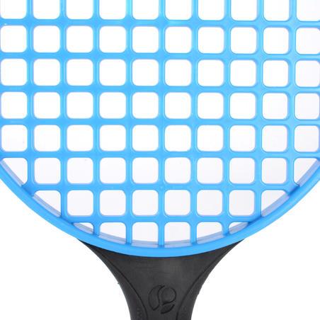 Raquette de speedball RAQUETTE TURNBALL BLEUE