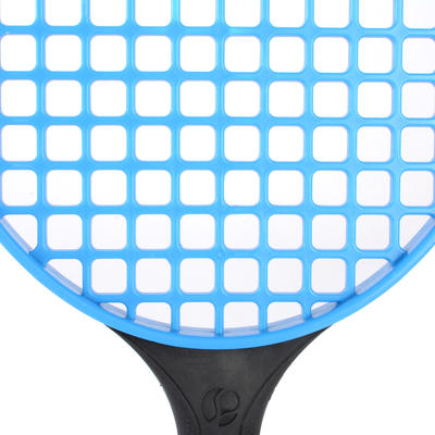 Raquette de Speedball 'TURNBALL RACKET BLEUE_QUOTE_