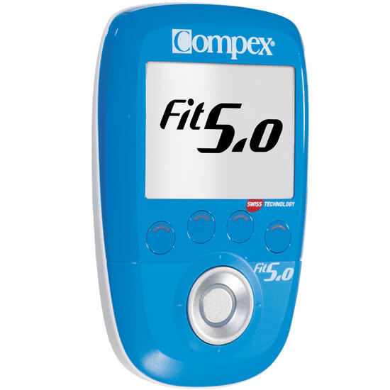 Draadloze elektrostimulator FIT 5.0 - 428394