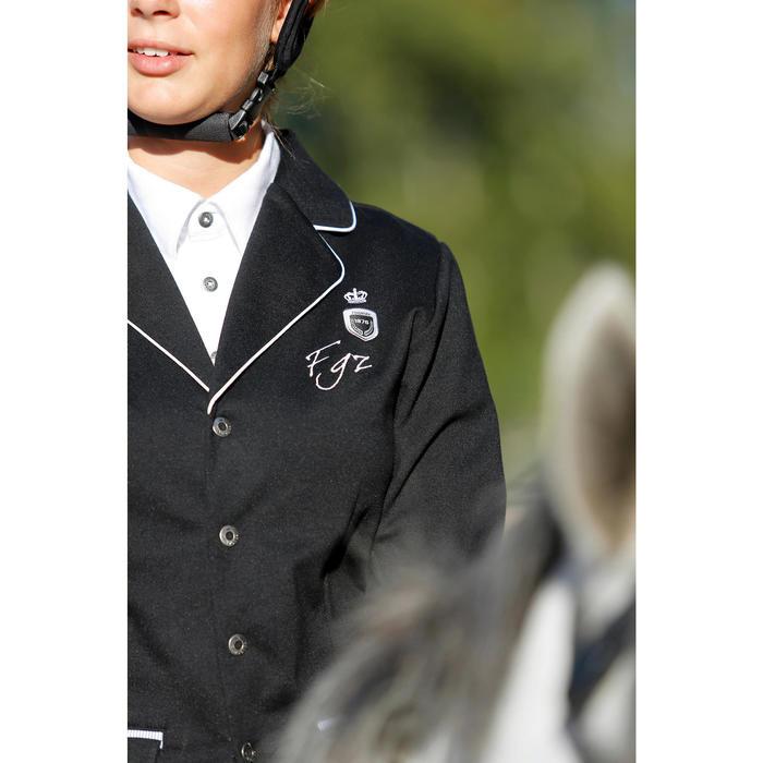 Veste de concours équitation enfant PADDOCK - 428419