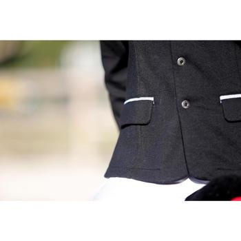 Veste de Concours équitation enfant COMP100 - 428424