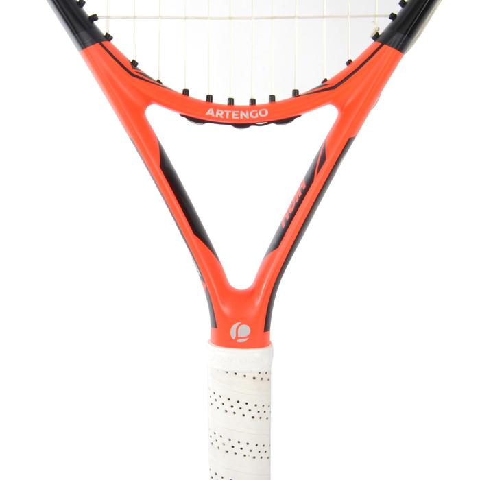 Raqueta Frontenis Artengo FTR 890 Adulto Negro Naranja
