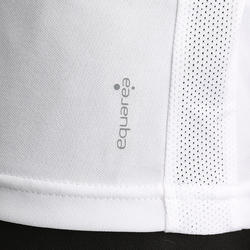 F100 Junior Football Shirt - White