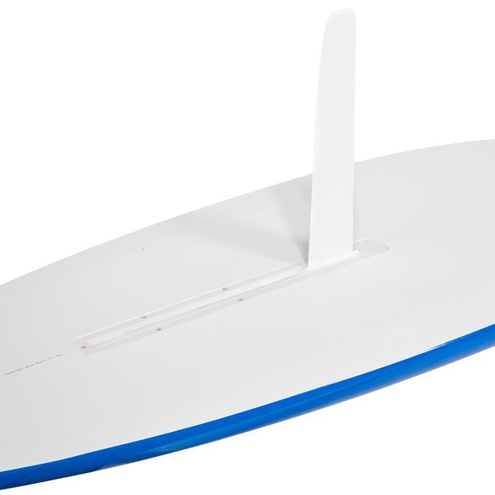 Planche a voile rigide 170L avec dérive et footstraps - 428853