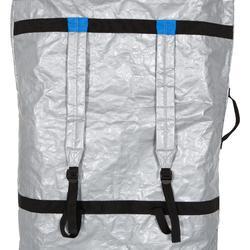 Boardbag voor 1 tot 2 bodyboards